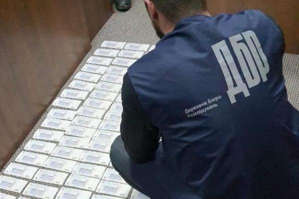 Отримав хабар у розмірі 1 млн грн: на Тернопільщині судитимуть податківця