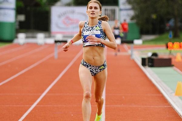 Спортсменка з Тернопільщини представлятиме Україну на літніх Олімпійських іграх