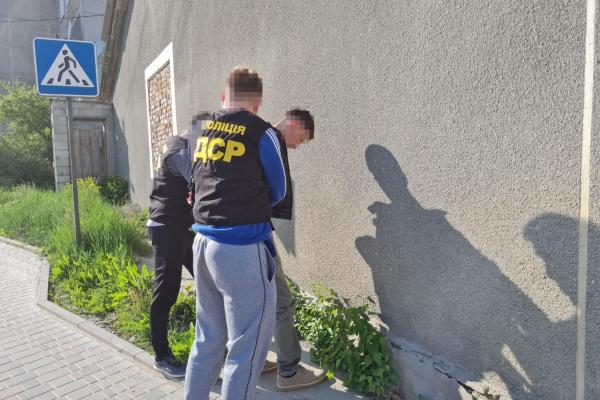 Тернопільщина: заступника голови ОТГ впіймали на хабарі