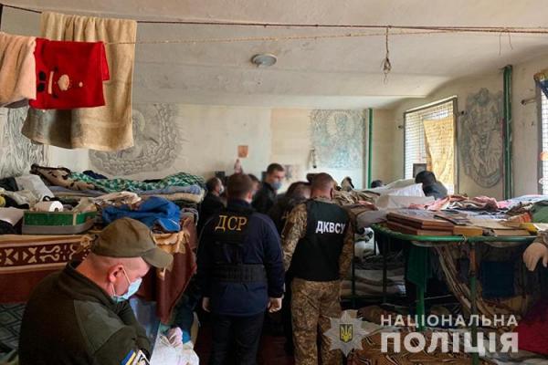 В Тернополі судитимуть «авторитета», який вже відбуває покарання за вбивство