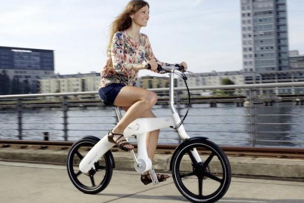 Топ-5 компактних складних велосипедів для міста
