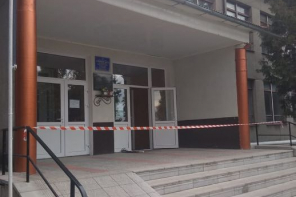 На Тернопільщині передали до суду справу про псевдозамінування школи
