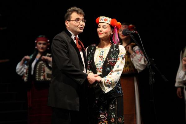 Директор тернопільського драмтеатру відсвяткував солідний ювілей