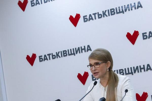 Боротьба за інтереси людей дає свої результати, – експерт про стрімке зростання рейтингу «Батьківщини» Тимошенко