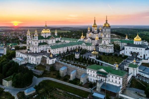 Подвійні стандарти Москви, або Передовий оплот кремлівської пропаганди в рясах