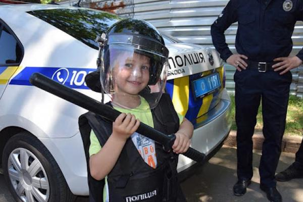 На Тернопільщині за пів року поліцейські розшукали 90 дітей