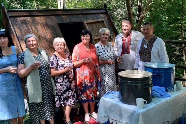 «Опілля» підтримало проведення унікального фестивалю «Богданова каплиця»