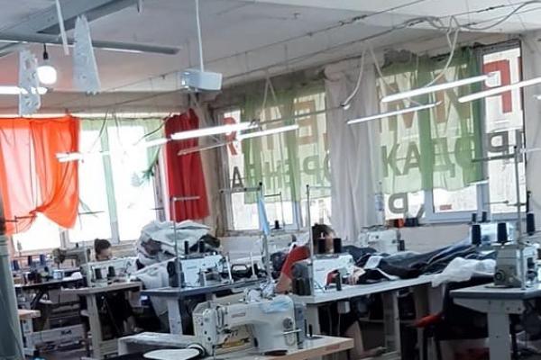 Тернопіль: на одному із підприємств виявили нелегальних працівників