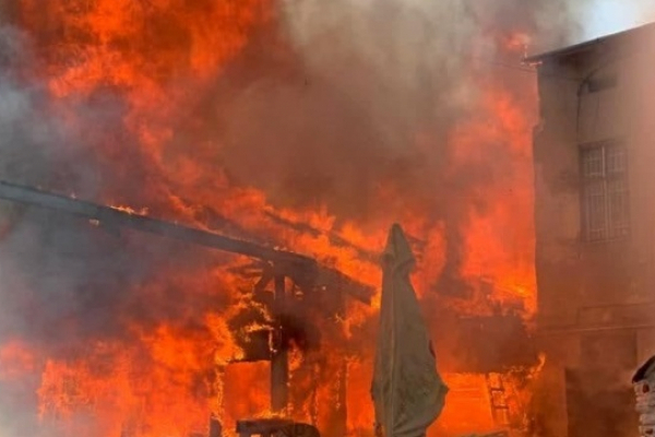 У Романівці, що на Теребовлянщині, у пожежі загинула 3-річна дівчинка з Закарпаття