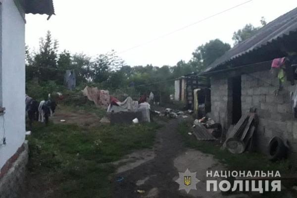У вогні загинула 2-річна дитина: правоохоронці Тернопільщини встановлюють причини пожежі