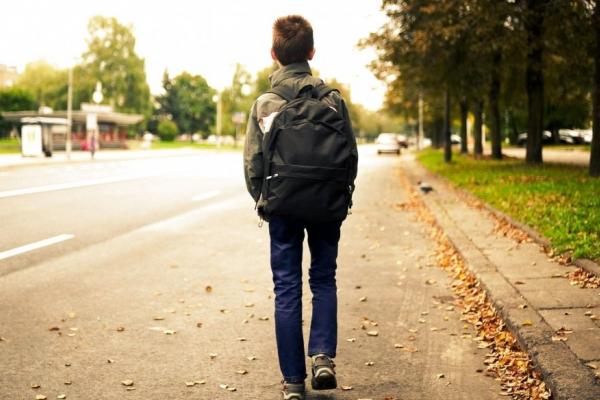 У Тернополі розшукували 12-річного школяра, який втік із дому