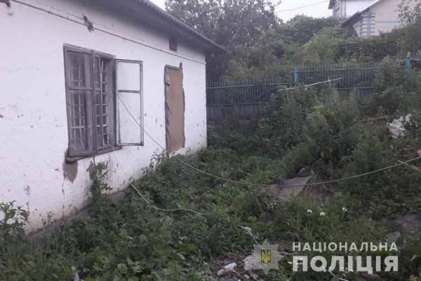 На Тернопільщині судитимуть батьків 2-річної дівчинки, яка загинула у пожежі