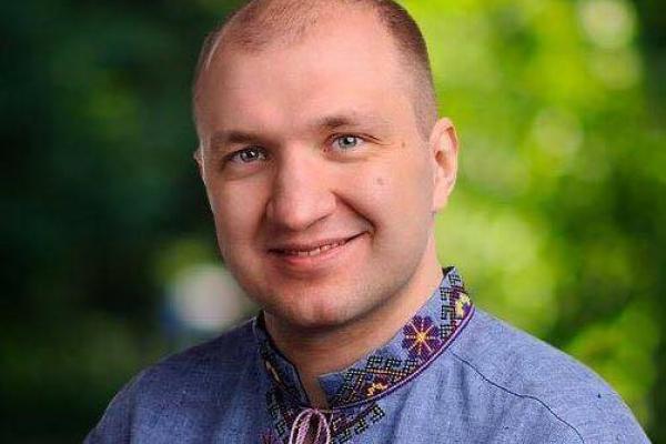 Відомий політик з Тернополя очолив підприємство «Дороги Прикарпаття»