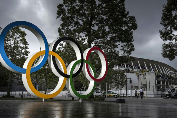 У Токіо сьогодні розпочинається Олімпіада. Виступлять дві тернополянки