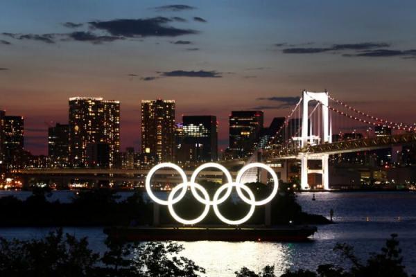 Тернополянки боротимуться за перемогу на Олімпійських Іграх у Токіо