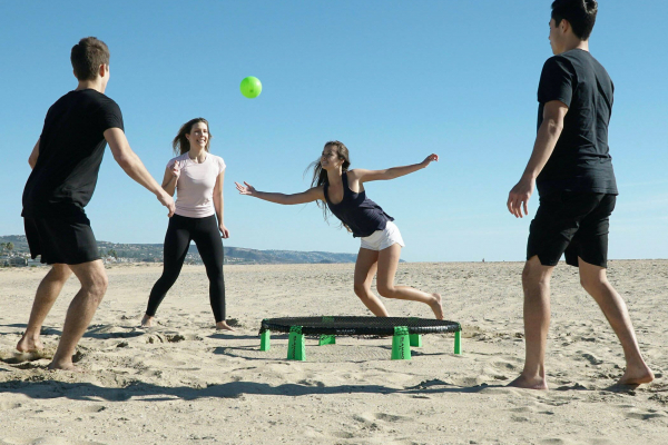 «Beach Games»: у Тернополі провели турнір з регбі