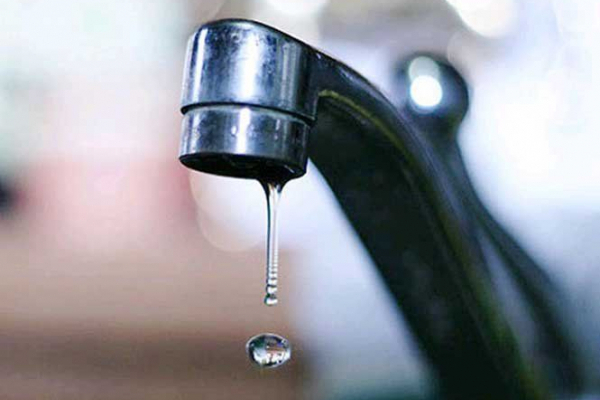 З 26 липня до 4 серпня вода до села Гаї Шевченківські подаватиметься з перебоями