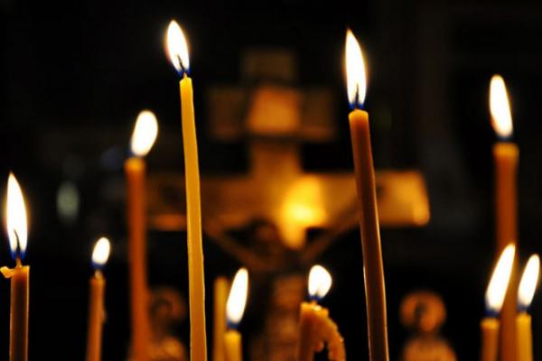 На 69-ому році відійшов у вічність православний священник з Тернопілля