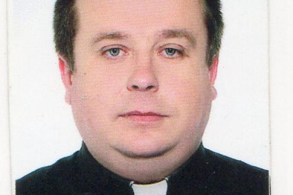 Відійшов у вічність священнослужитель з Тернопільщини
