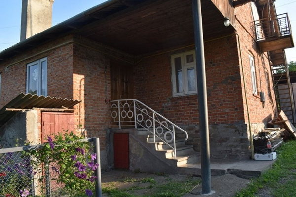 Тернопільщина: 37-річний чоловік до смерті забив пенсіонера
