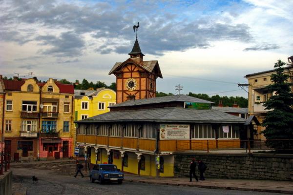 Стало відомо, що зміниться після реконструкції центру Чорткова