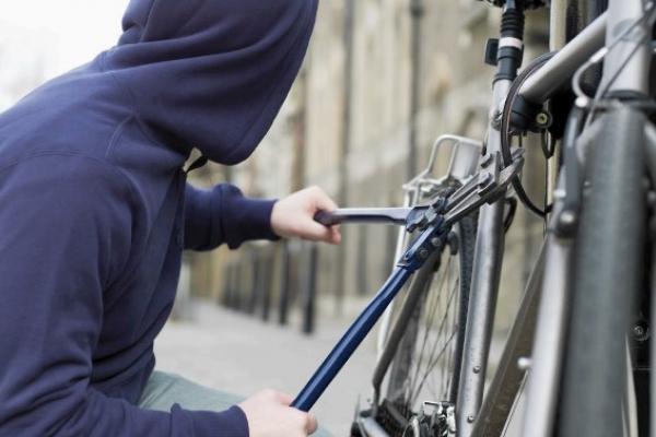 Вкрав велосипед, але не встиг реалізувати: в Ланівцях поліція затримала злочинця