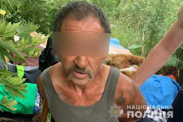 Забив до смерті: у Чорткові знайшли чоловіка, який переховувався після страшного злочину