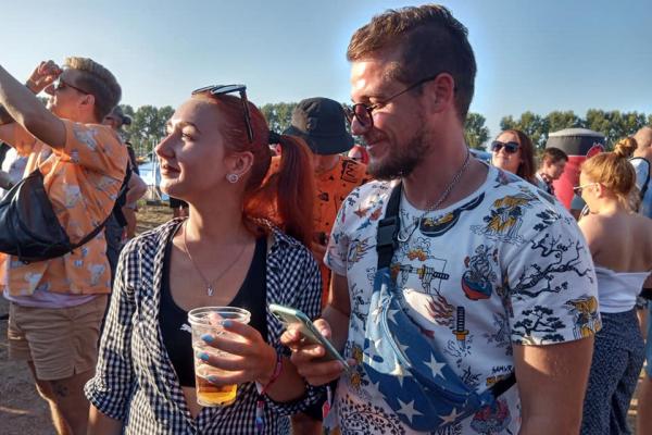 Чому фестиваль «Файне місто»  називають одним з найатмосферніших в Україні?