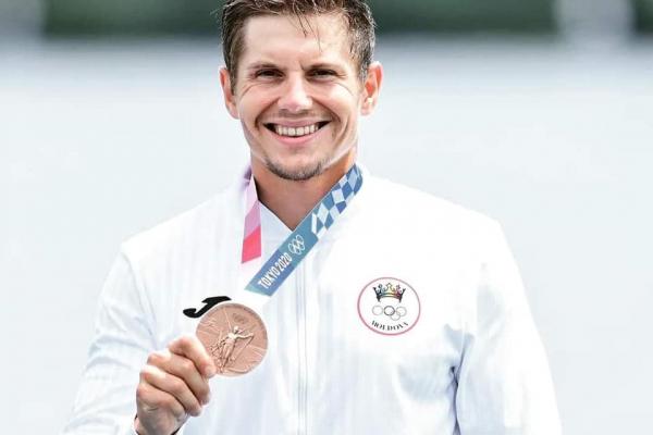 Студент тернопільського університету здобув бронзу на Олімпіаді-2020 у Токіо