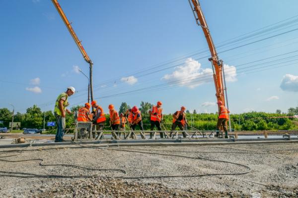 Тернопіль: до 1 вересня планують відкрити рух транспорту на Микулинецькому мості