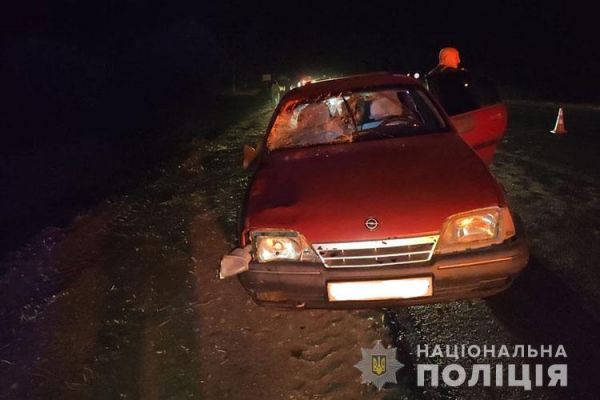 У Козівській громаді 31-річний чоловік потрапив під колеса Opel-Omega і загинув