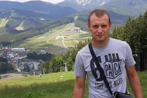 У Ланівцях прямо під час матчу помер футболіст