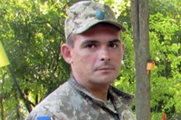 ДТП: загинув 31-річний військовослужбовець з Тернопільщини