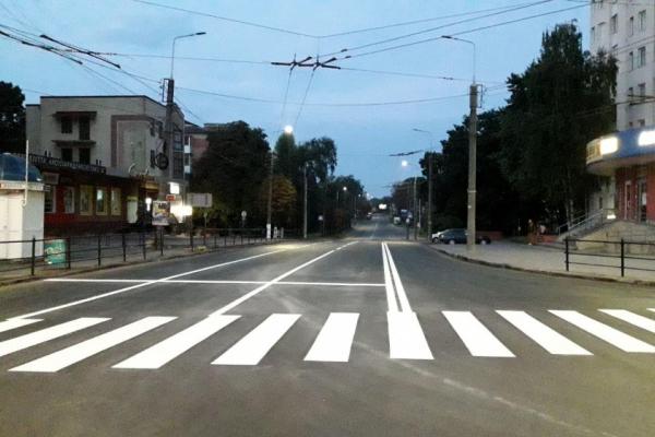 Увага! На одній із вулиць Тернополя змінили Схему організації руху