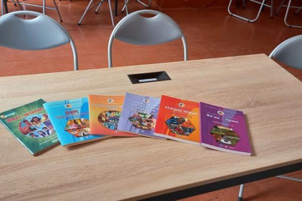 В одній зі шкіл Тернополя відкрили Центр інтелектуальних та розвиваючих ігор «УНІКУМ»
