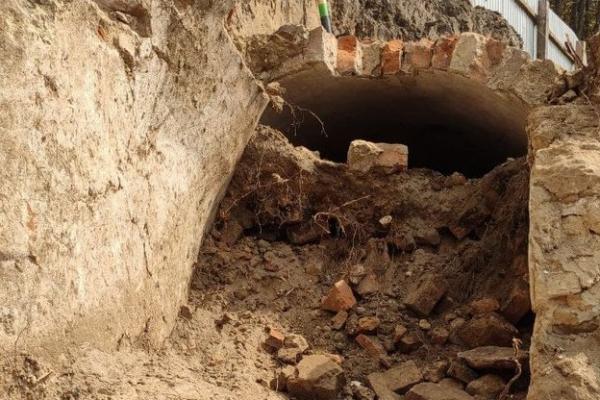 На Тернопільщині розкопали майстерню XVII століття