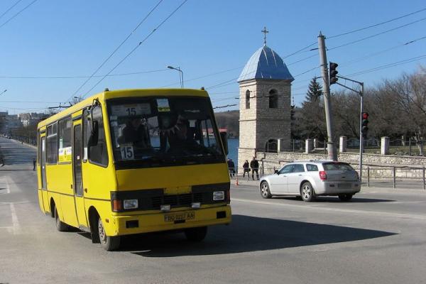 У Тернополі діють нижчі тарифи на проїзд, порівняно з іншими містами України