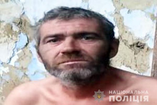 Увага! На Тернопільщині розшукують 43-річного чоловіка