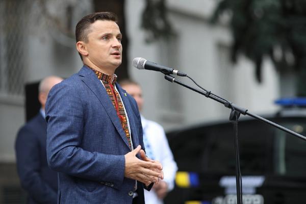 «Ми — нація переможців! Ми не здалися!», – Михайло Головко з нагоди Дня Незалежності (відео)