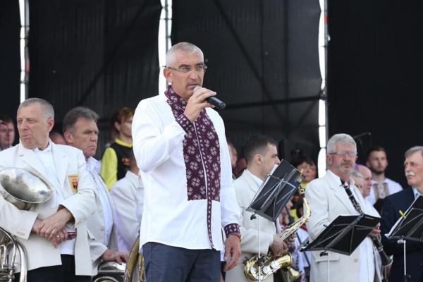 Відгомін літа: чим запамятався один з найбільших фестивалів на Тернопільщині