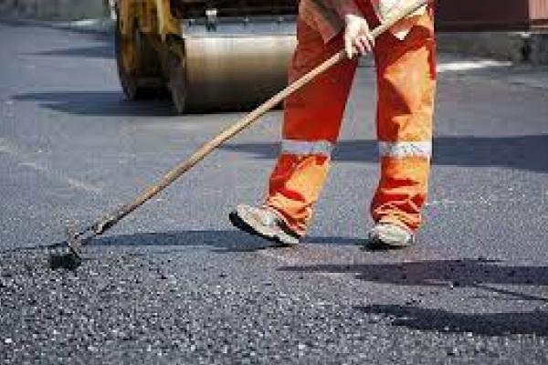 До кінця року відремонтують дорогу Джурин — Полівці