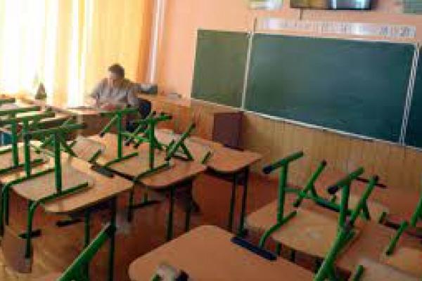 На Тернопільщині цьогоріч 25 шкіл закрили і 19 – понизили у ступені