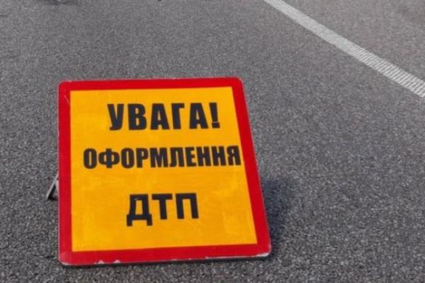 Різані рани і забій голови: тяжкі наслідки сьогоднішнього ДТП під Тернополем