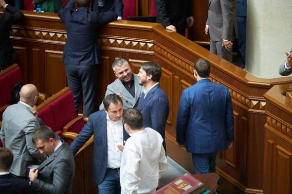 Народний депутат з Тернополя розповів, як стартував новий політичний сезон у Верховній Раді