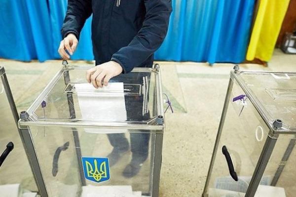 10 вересня на Чортківщині відбуваються вибори старости одного з округів