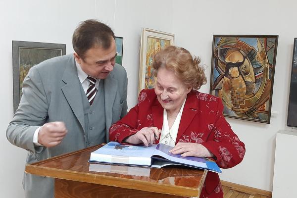 Всеукраїнські Головинівські читання