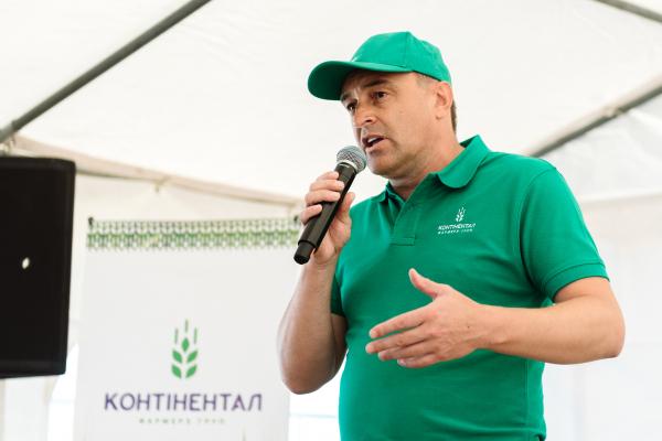 Віталій Ставнічук – найкращий операційний директор за результатами премії «Агро Champions 2021»
