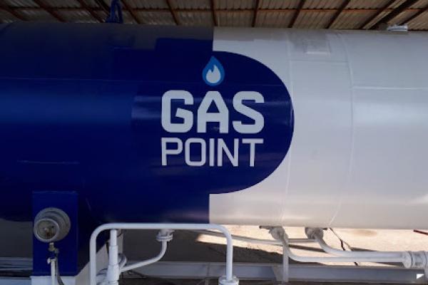 Володимир Труш візьме участь в дискусії щодо рекордного зростання ціни на газ в Європі