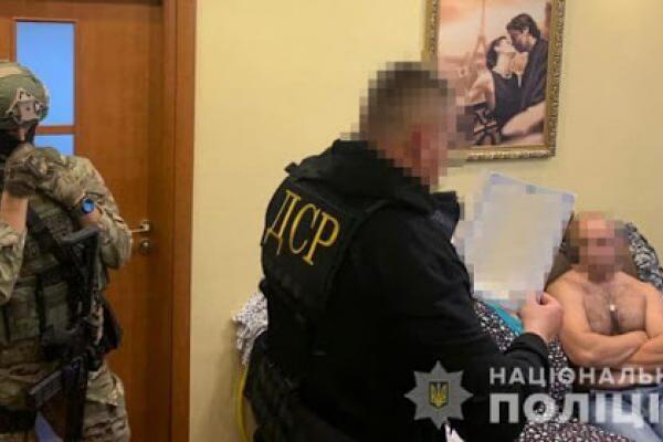 Прокуратура оскаржує можливість внесення застави за підозрюваних осіб у спаленні кіосків і вимаганні коштів у підприємця Юника