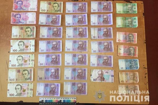 Використовував документи військового: на Тернопільщині шахрай видурював гроші у парафіян